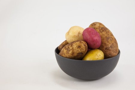 Potatoes Linked to Higher Quality Diet in Adolescents