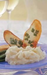Brooklyn Herb Inlaid Potatoes