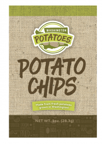 YEAR-ROUND ACCESS FOR U.S. CHIPPING POTATOES TO JAPAN