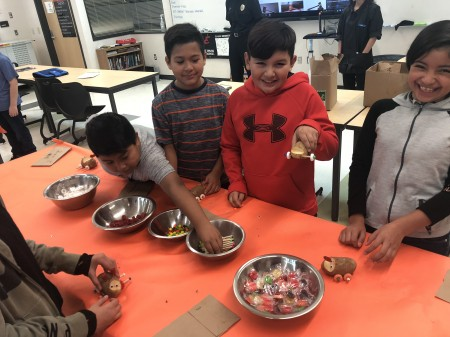 CB Tech Holds Fourth Annual Potato Day