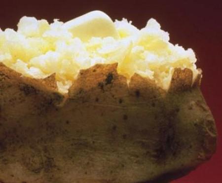Baked Potato 101
