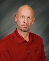 Chris Olsen