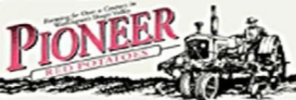 Pioneer Potatoes