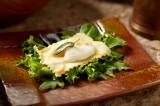 Potato Celeriac Ravioli