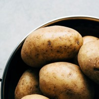 Potatoes 101