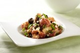 Red Potato & Fig Salad