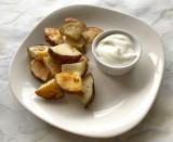 Rosemary-Lemon Potato Bites