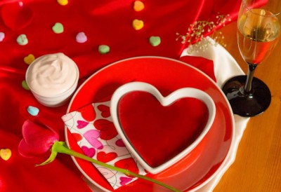 Sweetheart Custard