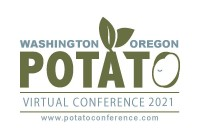 Thank you for attending the 2021 Virtual WA/OR Potato Conference!