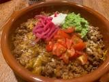 Potato Taco Nachos