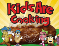 Kids are Cooking