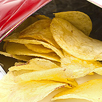 Chip Potato Shippers