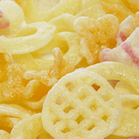 Snack Food Manufactures