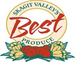 Skagit Valley's Best Produce