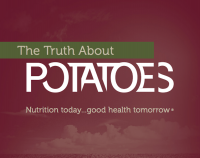 Potato Nutrition Cookbook