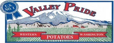 Valley Pride Sales, LLC.
