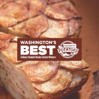 WASHINGTON'S BEST Culinary Student Recipe Contest Winners