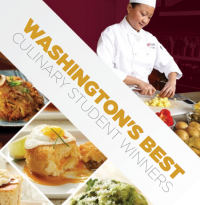 2014 Washington Culinary Student Cookbook